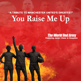 The World Red Army - You Raise Me Up (A Tribute to Manchester United's Greatest) [feat. Jaclyn Victor & Cleopatra] - Single (2012) [iTunes Plus AAC M4A]
