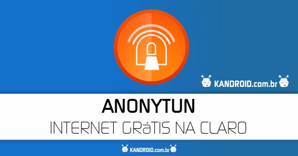 AnonyTun APK PRO