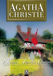 Agatha Christie - Roger Ackroyd Cinayeti