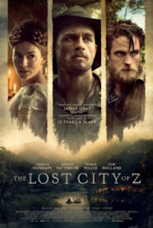 Download Film The Lost City of Z (2017) HD Subtitle Indonesia