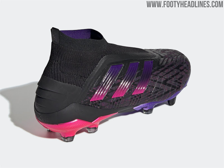Adidas Predator 19+ Paul Pogba Season 6 Boots Released