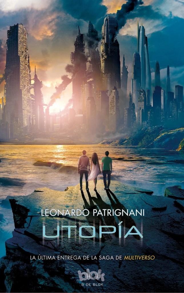 Utopía – Leonardo Patrignani
