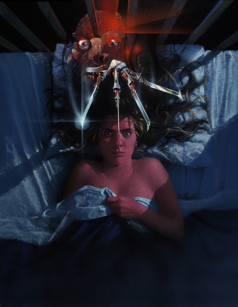 A Nightmare On Elm Street 6