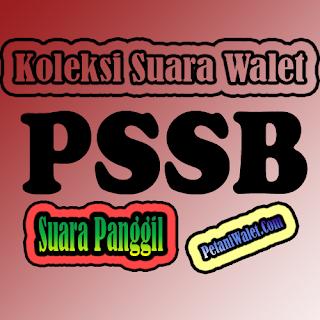 Suara Panggil PSSB