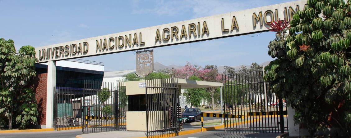 Universidad Nacional Agraria La Molina - UNALM