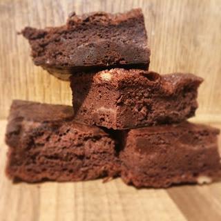 1/2 Syn Chocolate Brownies