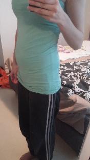 Muistot raskaudesta
