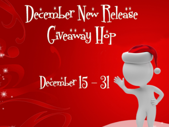 December New Release Giveaway Hop