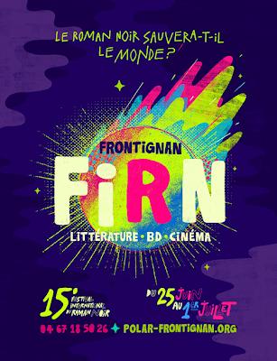 Fred Vargas, l'évènement Battisti et «le roman noir sauvera-t-il le monde» : finir la saison en beauté à Frontignan