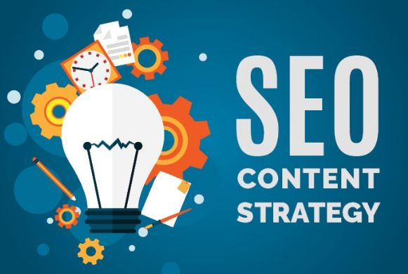 seo content and organic traffic