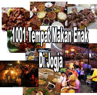 1001 Tempat Wisata Kuliner Jogja Yang Paling Seru Untuk Kamu Kunjungi
