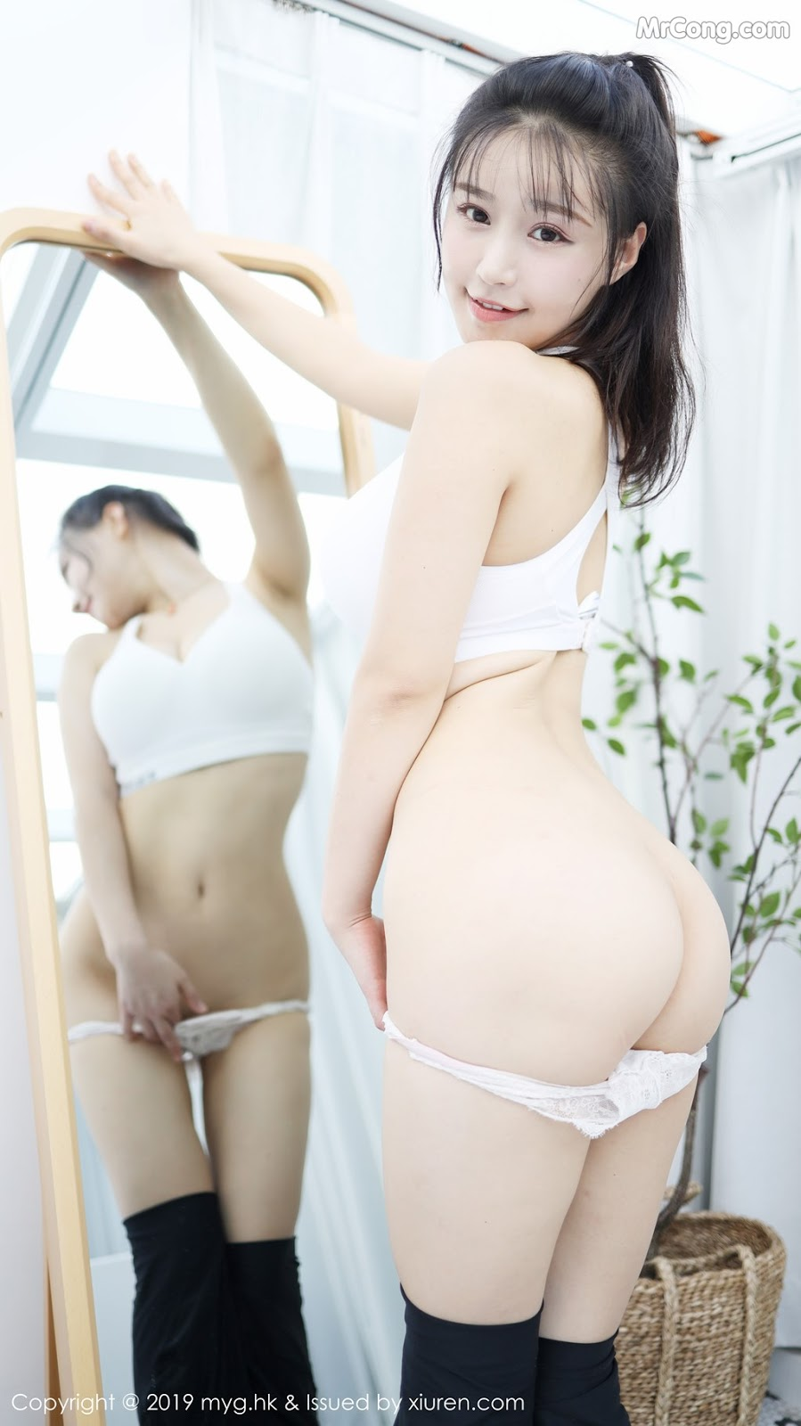 Image MyGirl-Vol.387-Zhu-Ke-Er-Flower-MrCong.com-072 in post MyGirl Vol.387: Zhu Ke Er (Flower朱可儿) (76 ảnh)