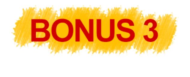 cara cek bonus 3