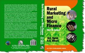 Rural marketing by pradeep kashyap