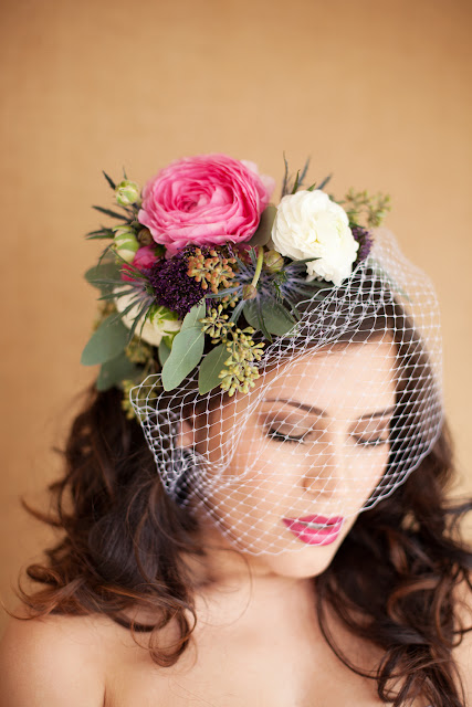 """wearring,Fresh Flowers, bridal, hair advice"""