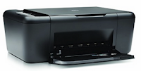 HP Deskjet F4488 Driver Download