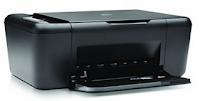 HP Deskjet F4488 Driver Download