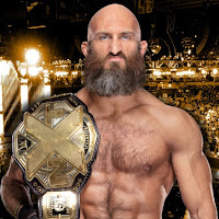 "Tommaso Ciampa Calls Himself A ""God Of Pro Wrestling"", Teases Match With Ricochet"