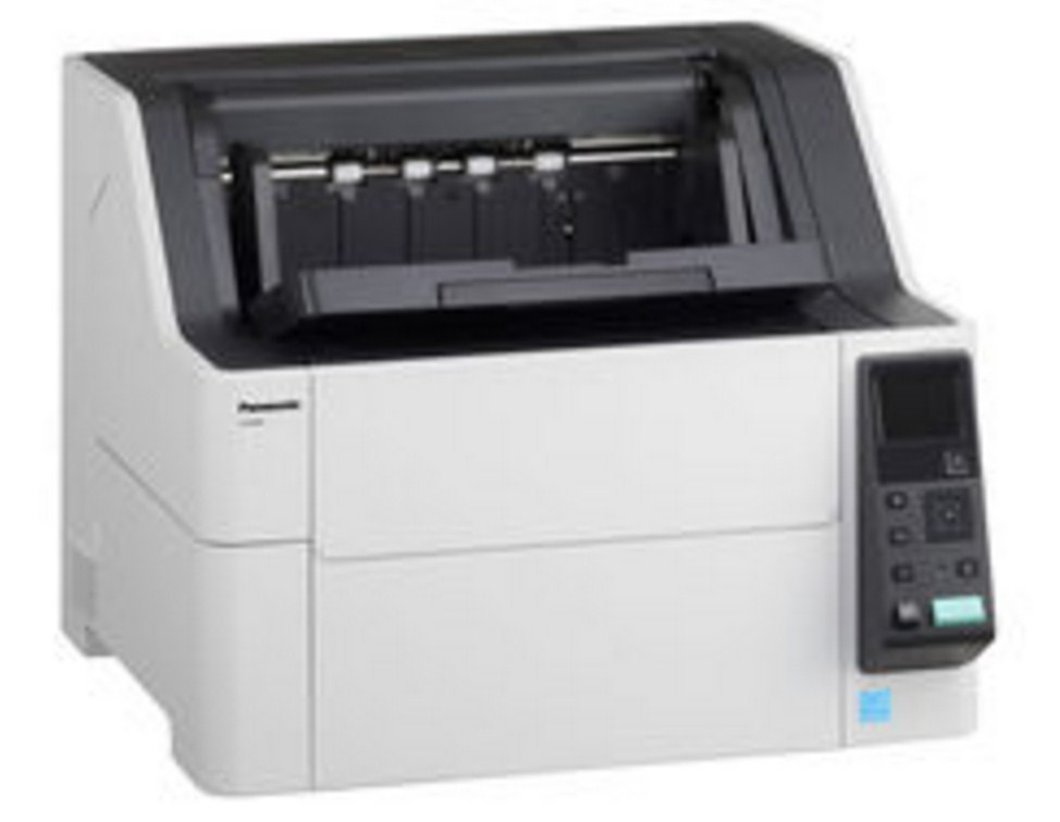 Central Printer Driver