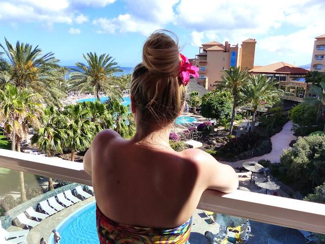 Holiday in Fuerteventura - part I