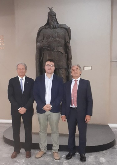 Exhibition of rare historical facts about Skanderbeg at National Museum