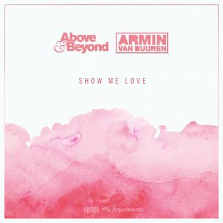 Armin van Buuren - Show Me Love (Single) [iTunes Plus AAC M4A]