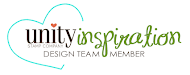 Unity Stamp Co. Design Team Member