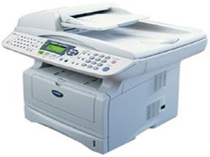 Brother MFC-8440 Printer Driver