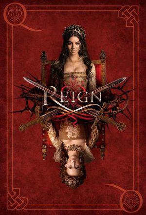 Reign Temporada 4 audio español