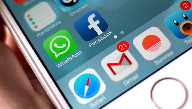Alasan China Blokir Total Layanan WhatsApp