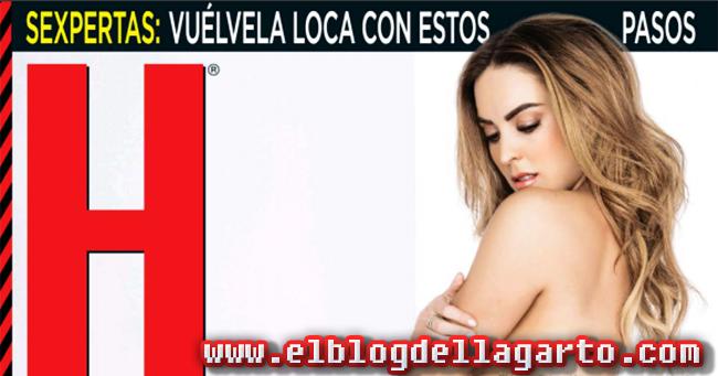 H para Hombres México - Paty López banner