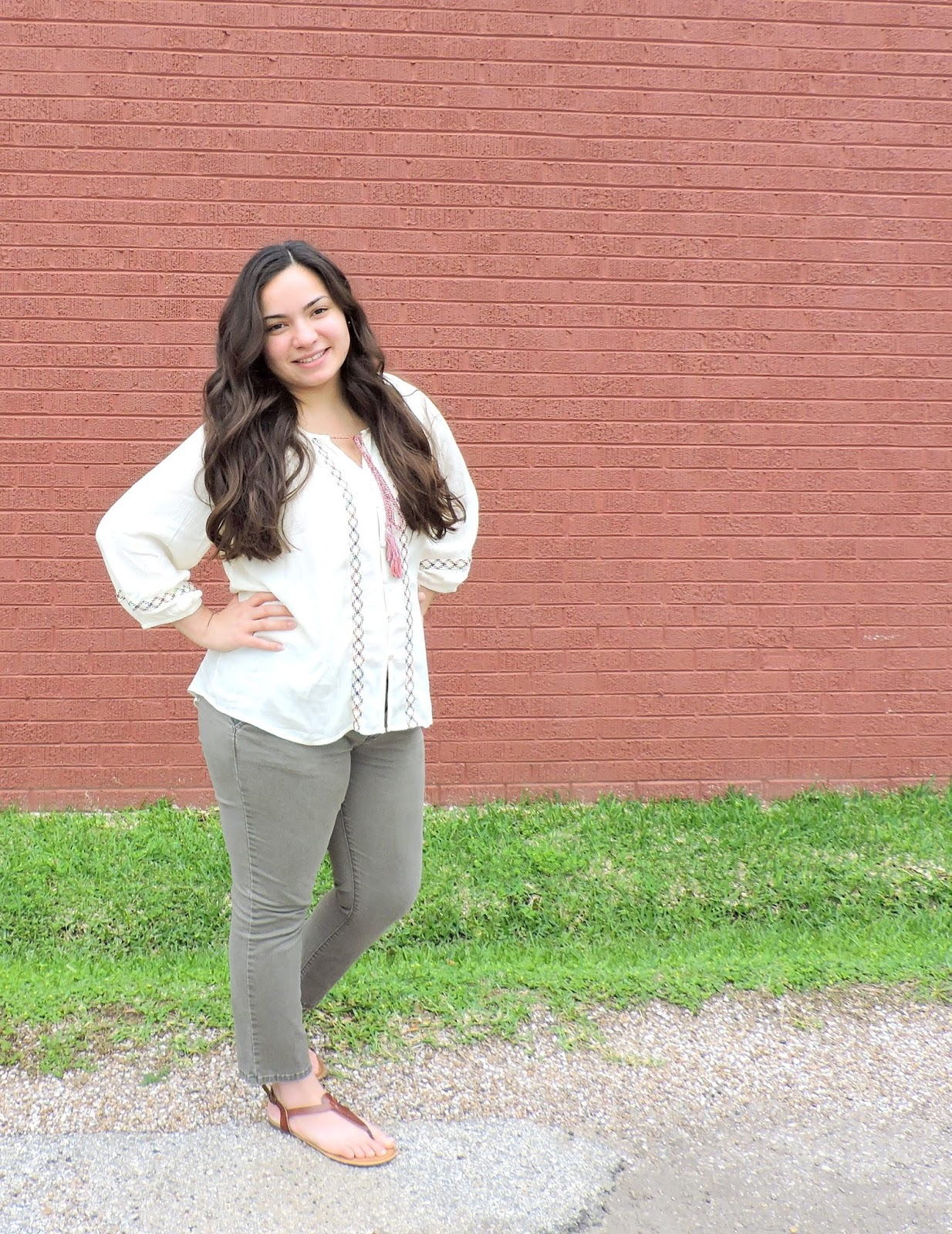 Cinco de Mayo Outfit Inspiration + GIVEAWAY