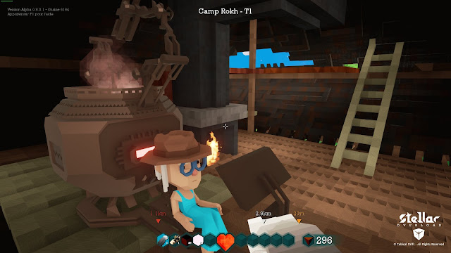 Overload Gameplay