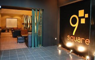 Wisata Kuliner 9'Square Bar Dan Resto Bandung