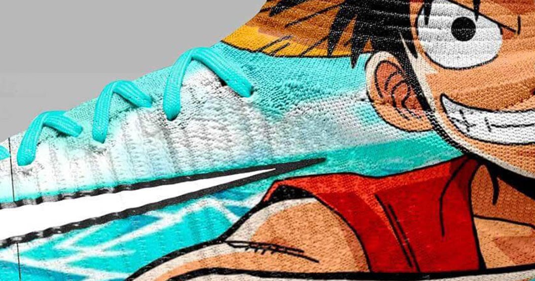 02101513c1c6 4 New Nike Mercurial Superfly Manga Concept Boots by Graphic UNTD ...