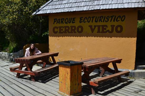 Museu do Montañés no Cerro Viejo em Bariloche