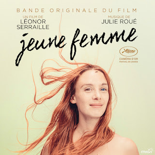 montparnasse bienvenue soundtracks-jeune femme soundtracks