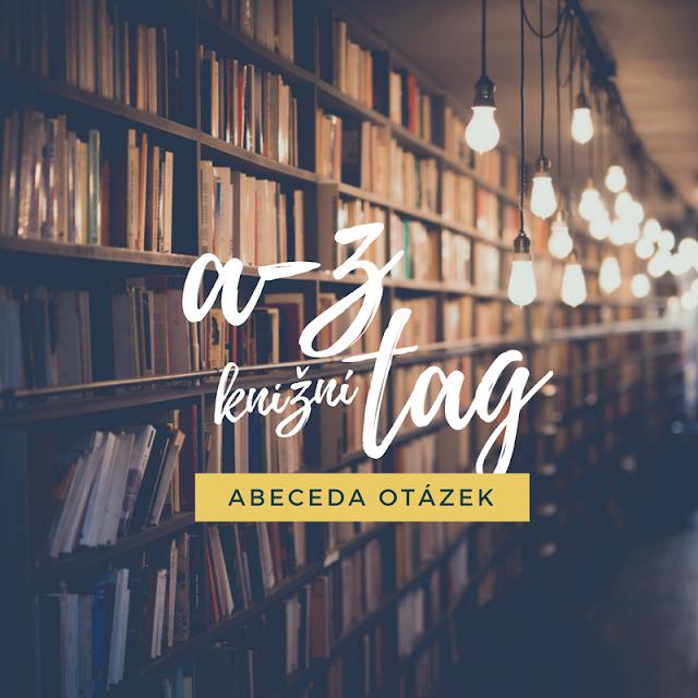 A-Z - knižní tag