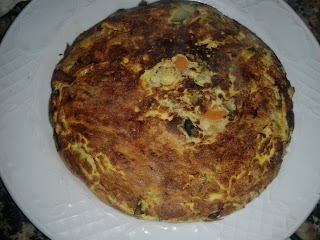 tortilla-vegetariana