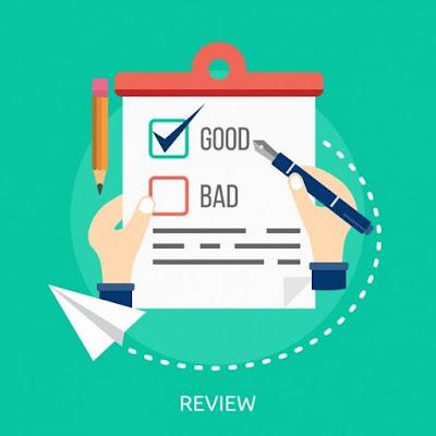 review pelanggan