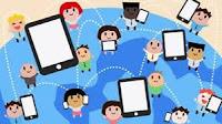Quanto siamo dipendenti dallo smartphone? Una ricerca ci da la risposta