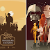 Out of This World Adorable Star Wars Posters and Artwork