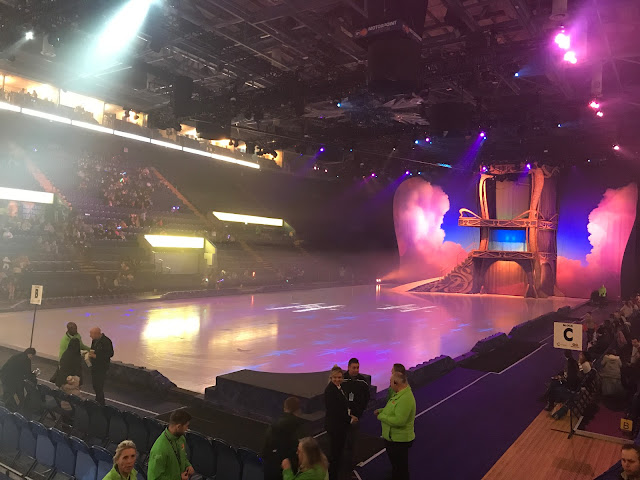 Disney on Ice presents Dream Big review - the Motorpoint Arena, Nottingham