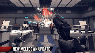 Modern Combat 4 Zero Hour v1.2.0f MOD APK