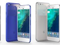 Pixel, smartphone kamera terbaik