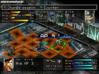Free Download games Front Mission III PS1 For PC Full Version