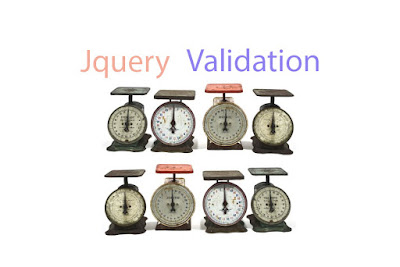 Jquery Validation Banner