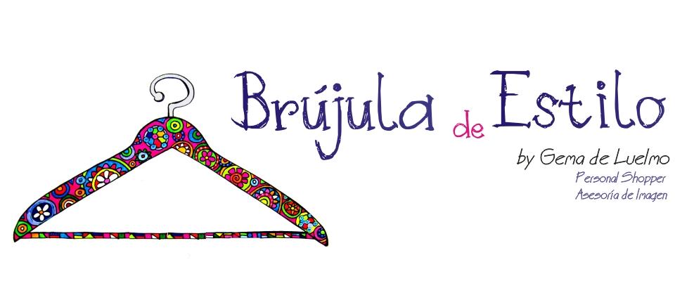Br jula de estilo la brujula se va de compras regalos maite - Brujula de estilo ...
