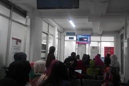 Cara mengajukan paspor baru di kantor Imigrasi