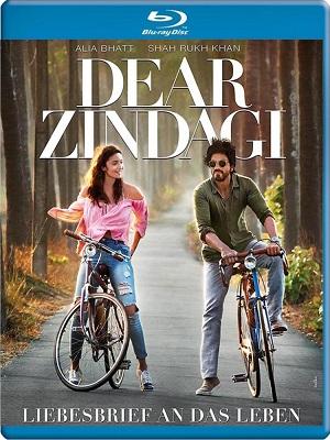 Dear Zindagi Full Movie Download (2016) 1080p & 720p BluRay